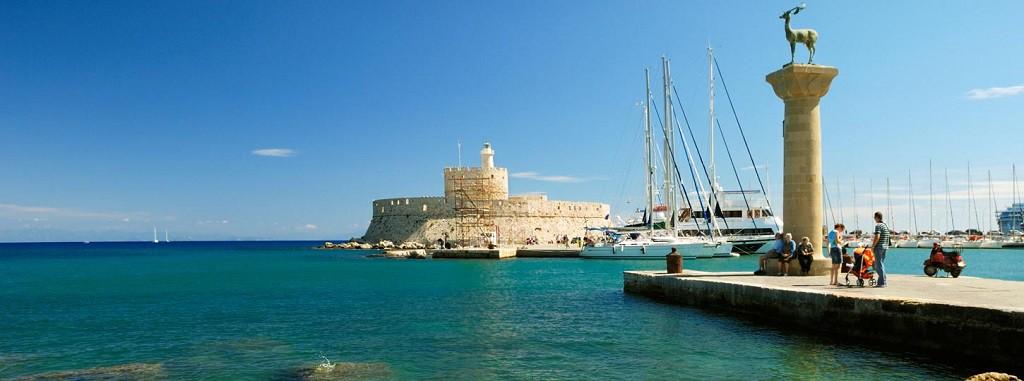 sailing Rhodes 5