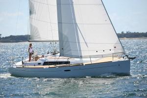 International Bareboat Skipper IYT (яхтенный капитан)