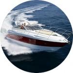 Обучение на моторной яхте