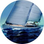 Обучение на парусной яхте