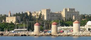 Rhodes Castel