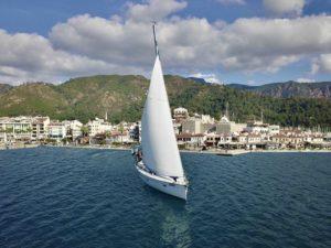 Marmaris Yacht Dream
